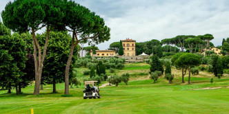 Country-club-castelgandolfo